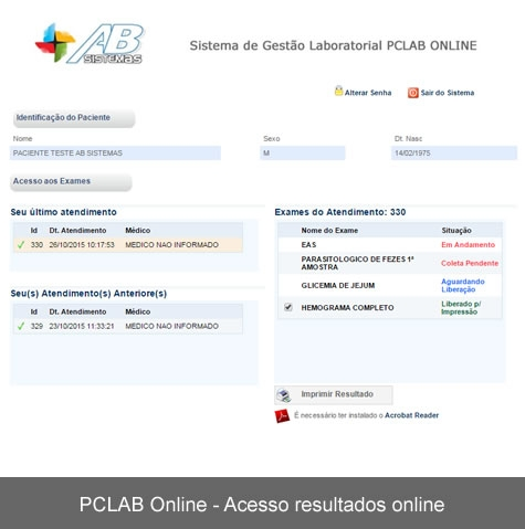 PCLAB ONLINE